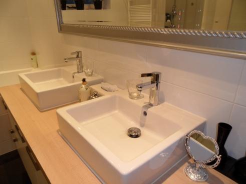 Badkamer Toilet Noordwijkerhout Tegelzetbedrijf Th Jansen Zn